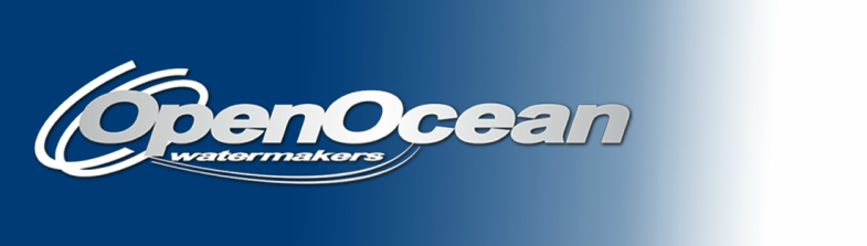 Open Ocean Watermakers
